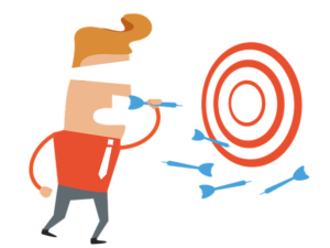 seo audit, blindly shooting, better seo
